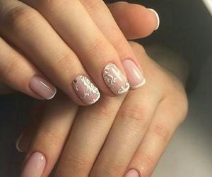 nails and nails polish image