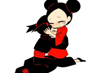 63 Images About Pucca On We Heart It See More About Pucca Garu