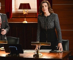 black, blazer, and desk image