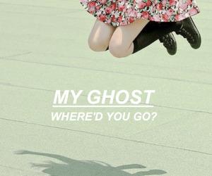 girl, jump, and Lyrics image