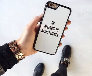 iphone, case, and fashion image