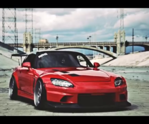 cars, japan, and fast image