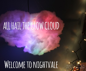 ☁, all hail, and ❤ image