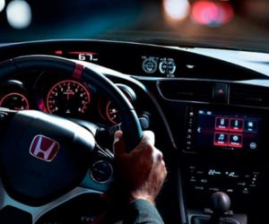 Honda, honda civic, and honda accord image