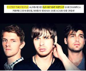 band, foster+the+people, and mark+foster image