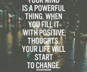 mind, New Life, and power image