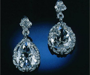 diamonds, france, and marie antoinette image