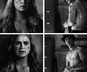 otp, fan made, and the 100 image