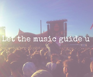 music, party, and roskildefestival image