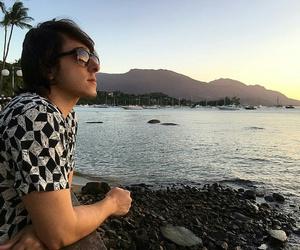felipe castanhari, youtuber, and canal nostalgia image