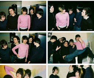 bmth, old bmth, and cute image