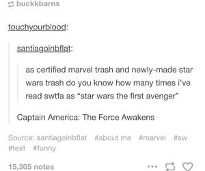 Avengers, captain america, and fandom image