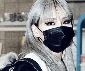 2ne1, badass, and beauty image