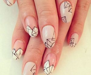 do it yourself, nails, and diy image