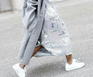 fashion, fashionista, and glitters image