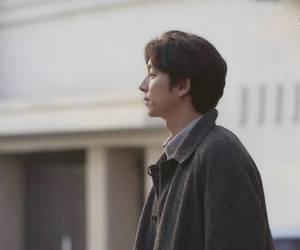 actor, kdrama, and gong yoo image