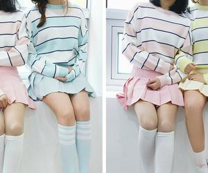 clothe, clothing, and fashion image