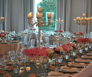 wedding decoration and wedding planner portugal image
