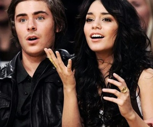 adorable, couples, and zack efron image