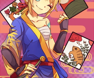 vocaloid, rin kagamine, and vocaloid 2 image