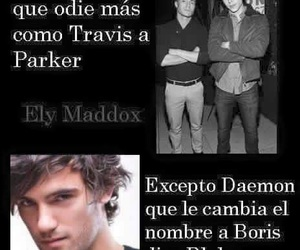 books and daemon black image
