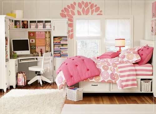 Cool Girls Bedroom Decorating Design Ideas From Pb Teen Pictures Photos Images Galleries Of Home Interior Designs
