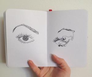 aesthetic, art, and deep image