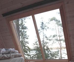 window, bedroom, and room image