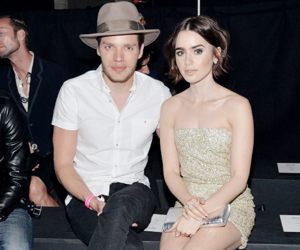 actors, dominic sherwood, and event image