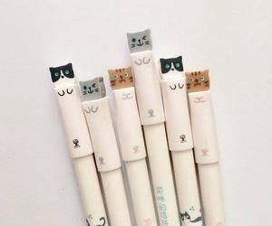 japan and colors kawaii cute cats image