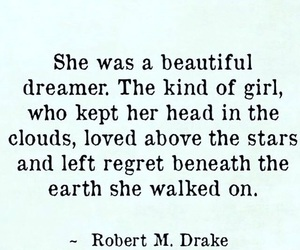 beautiful, dreamer, and inspiration image