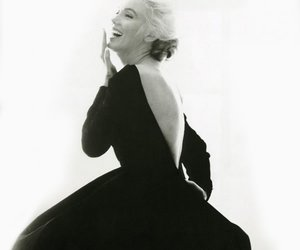 Marilyn Monroe and beauty image
