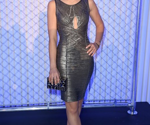 celebrity, herve leger by max azria, and sami gayle image