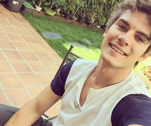 handsome and andres ceballos image