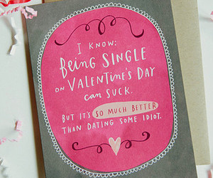 etsy, heart, and valentine's day card image