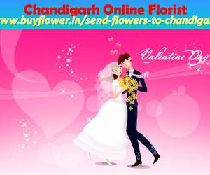 online florist, florist in chandigarh, and chandigarh online florist image