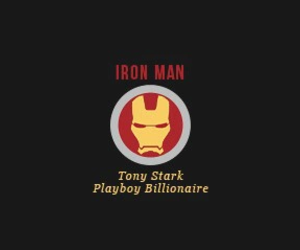 Marvel, iron man, and the avengers image