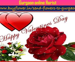 online florist, send flowers to gurgaon, and florist in gurgaon image