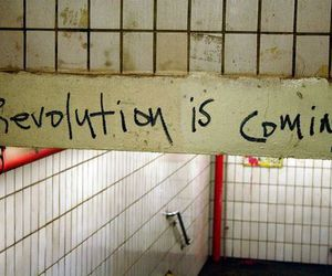 revolution and photography image