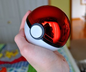 pokemon, photography, and pokeball image