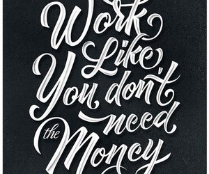quote, art, and money image