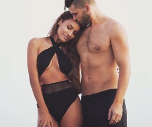 couple, desi perkins, and the perkins image