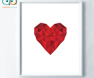 etsy, valentines day gift, and valentinesday image