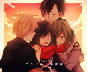 anime, kagerou project, and kido tsubomi image