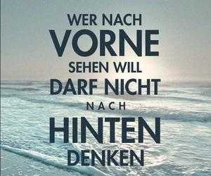 true and deutsch sprüche image