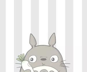 anime, background, and chibi image