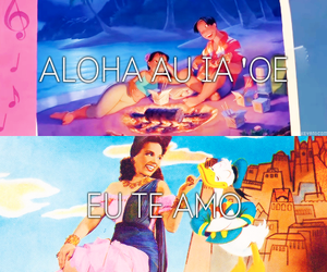 couple, disney, and lovely image