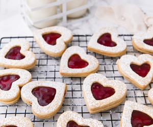 food and Valentine's Day image