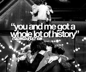 history and one direction image