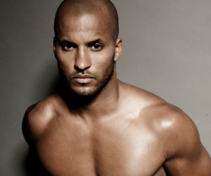 guys, Hot, and ricky whittle image